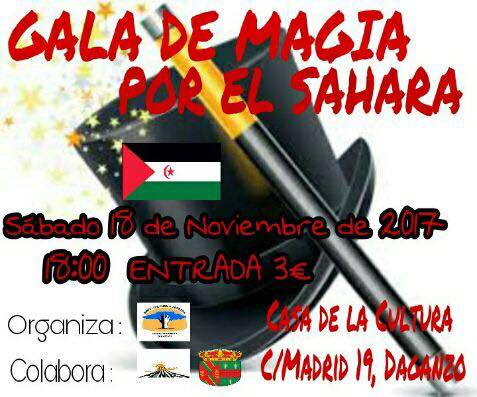 Mañana en Daganzo !!!!