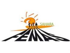 FEMAS Madrid con el Sáhara