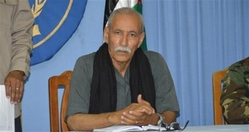 La ASADEDH pide a la Audiencia Nacional una euroorden de detención contra el secretario general del Polisario