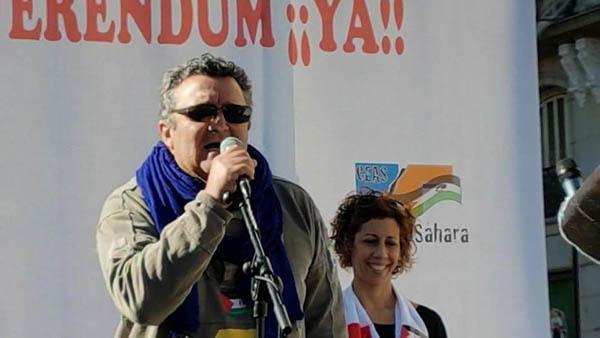 Manifestación 11/11/2017 – Referéndum en el Sahara YA!! – CEAS-Sahara