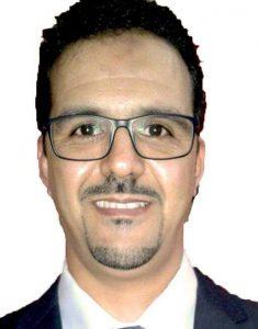 El preso político saharaui Abdel Jalil Laaroussi termina huelga de hambre