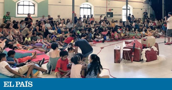 Madrid tendrá una Casa de Cultura Saharaui