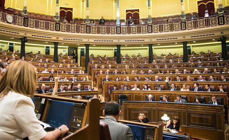 Diputados de Podemos, PNV, ERC, Compromís y Bildu piden al Gobierno que no acepte el nuevo acuerdo pesquero con Rabat