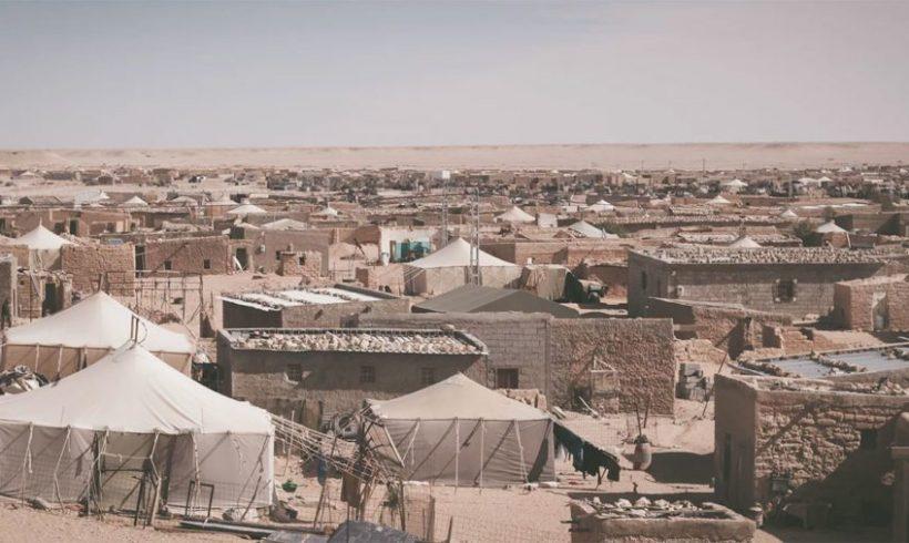 «Un hilo de esperanza» independencia o guerra en el Sáhara Occidental
