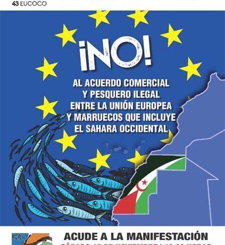 MANIFESTACIÓN SÁBADO 17 DE NOVIEMBRE   13:00 HORAS ATOCHA/PLAZA MAYOR (MADRID)  …