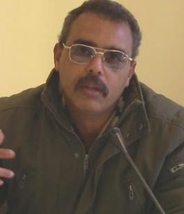 Impiden visita familiar al preso político saharaui Sidahmed Lemjeyid