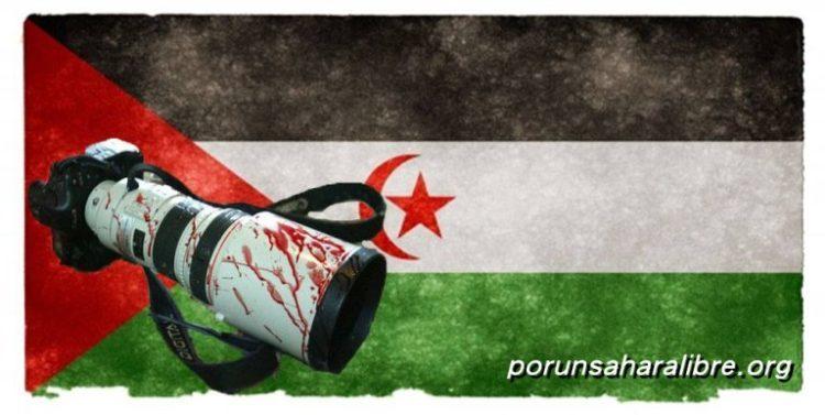 Día Mundial de la Libertad de Prensa: «Ser periodista en el Sáhara Occidental ocupado»