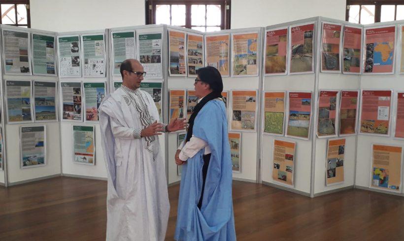Ecuador y la RASD estrechan relaciones de amistad y cooperación en Semana Cultural Internacional