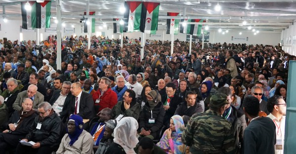 "SADC firmly supports Saharawi ""legitimate struggle for freedom and independence"""