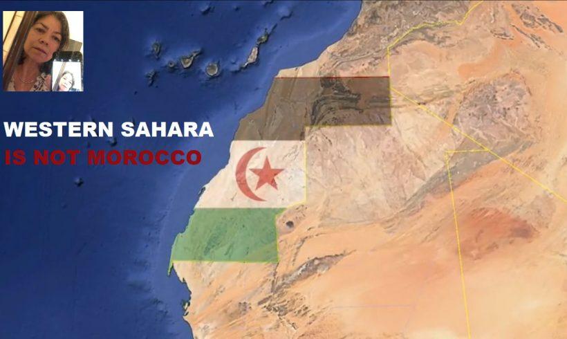 La máquina del lobby del Reino de Marruecos permanece en «marcha continua» | POR UN SAHARA LIBRE .org