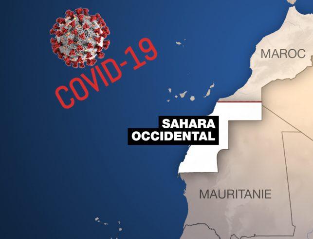 Tres nuevos casos de Covid 19 en los territorios ocupados del Sáhara Occidental | POR UN SAHARA LIBRE .org