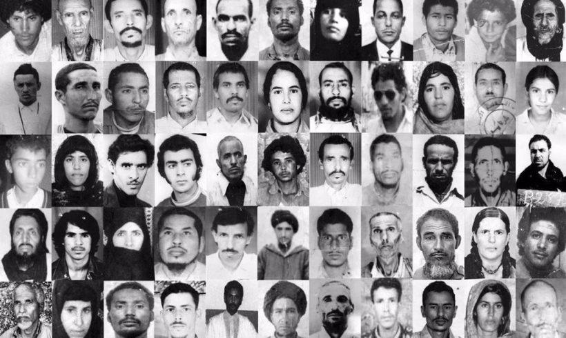 Comunicado ONGs-GAGPPDHSO por el «Día Internacional de las Víctimas de Desapariciones Forzada» | POR UN SAHARA LIBRE .org