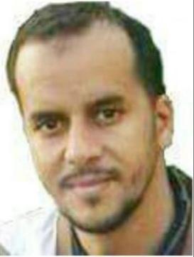 Haddi, preso político saharaui cumple 28 días de huelga de hambre | POR UN SAHARA LIBRE .org