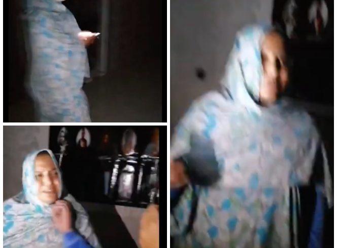 Ouarra Khaya explica en este video el ataque de anoche, 6 de marzo, por parte de las fuerzas de ocupación marroquíes. | POR UN SAHARA LIBRE .org