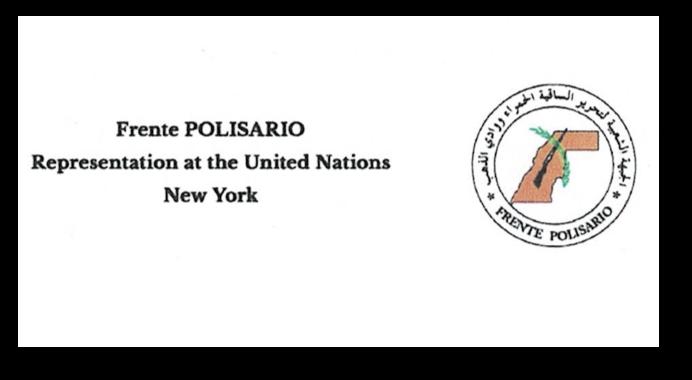 Polisario denuncia obstruccionismo marroquí a los EPSG para el Sahara Occidental | POR UN SAHARA LIBRE .org