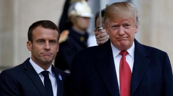 Emmanuel Macron tras los pasos de Donald Trump: ¿hasta dónde llegará el desprecio de Francia por el derecho internacional en el Sáhara Occidental? | POR UN SAHARA LIBRE .org